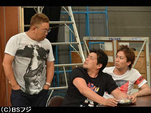 2016/10/9放送 東北魂TV