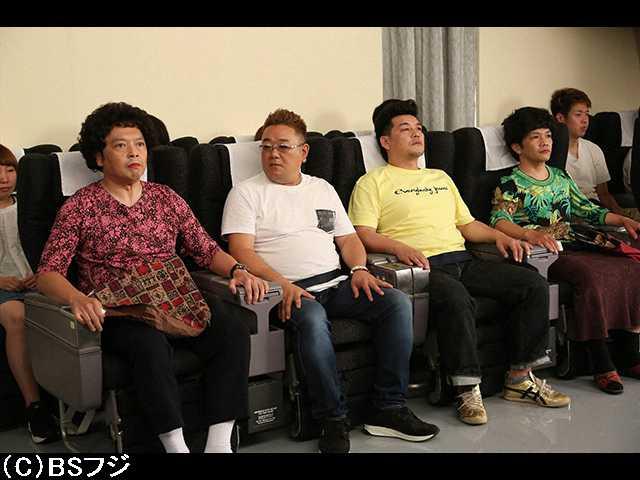 2018/8/19放送 東北魂TV