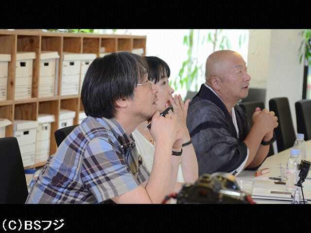 2016/8/13放送 小山薫堂 東京会議