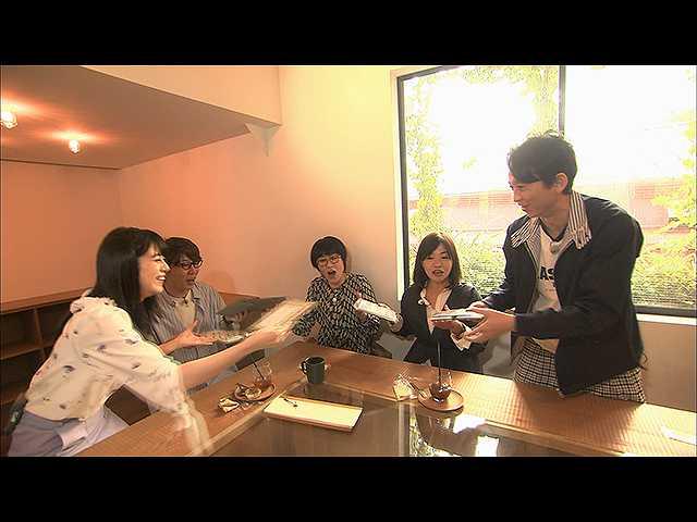 【無料】2019/5/18放送 有吉くんの正直さんぽ 蔵前
