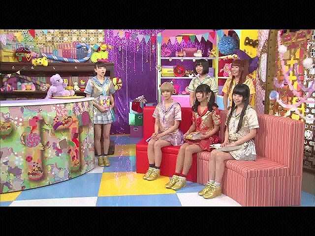 2015/11/05放送 TOKYO IDOL TV