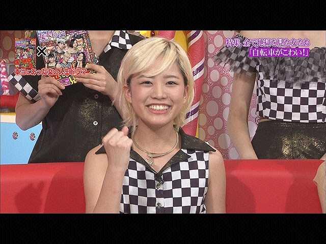 2015/12/3放送 TOKYO IDOL TV