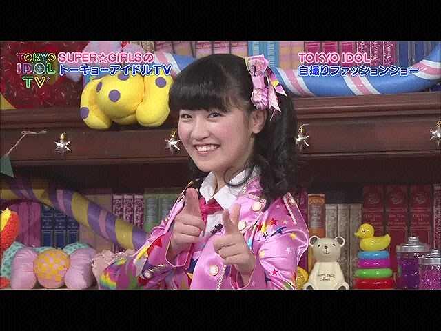 2015/12/17放送 TOKYO IDOL TV