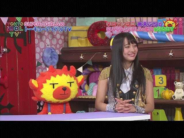 2016/1/21放送 TOKYO IDOL TV