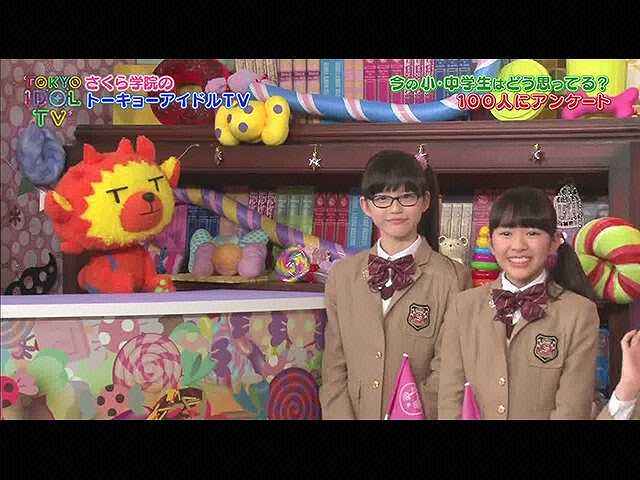 2016/2/18放送 TOKYO IDOL TV