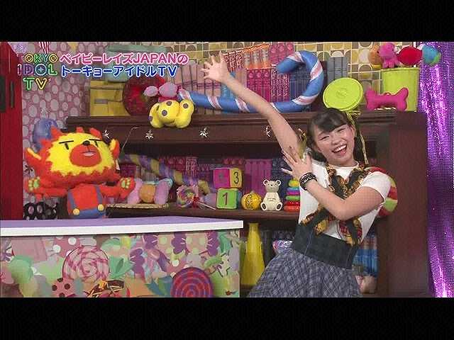 2016/3/10放送 TOKYO IDOL TV