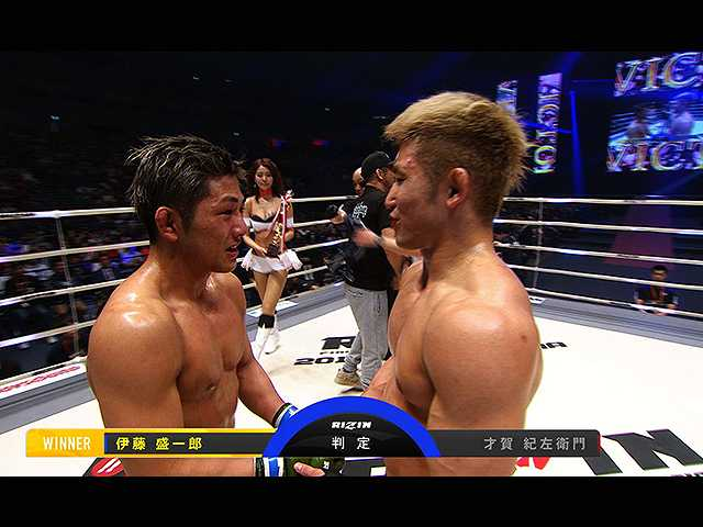 【無料】2017/4/21放送 FUJIYAMA FIGHT CLUB