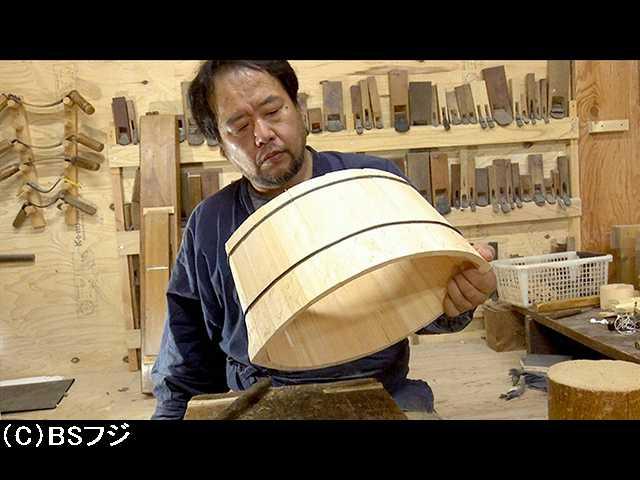 2017/9/22放送 ESPRIT JAPON