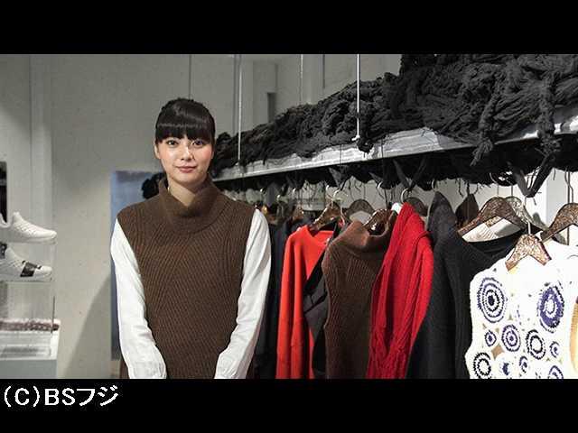 2017/11/10放送 ESPRIT JAPON