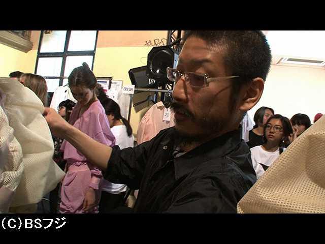 2017/11/24放送 ESPRIT JAPON