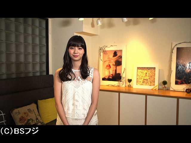 2018/1/12放送 ESPRIT JAPON