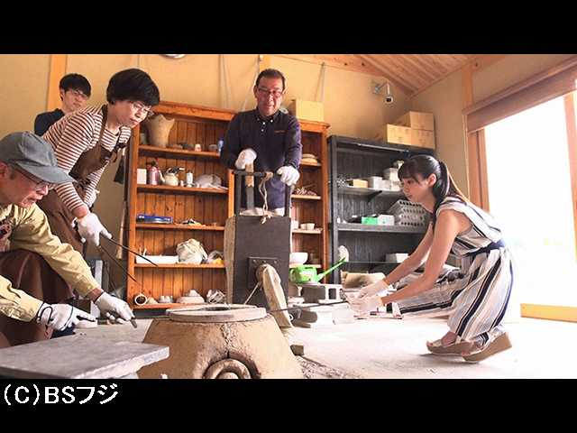 2018/6/22放送 ESPRIT JAPON