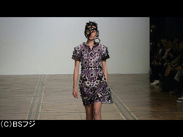 2018/12/14放送 ESPRIT JAPON