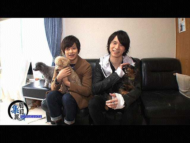 #4 犬といっしょ(後編)/【出演:北村諒/橋本祥平…