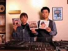 #8 よゐこらぼのパーリナイDJ濱口with有野