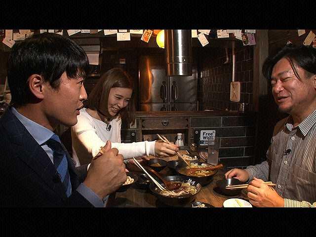 #6 女性誌が初登場!Hanako編集長とひとりと朝日奈央…
