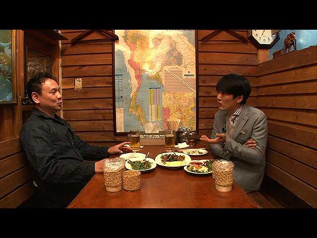 #12 快適空間マガジン『男の隠れ家』編集長へ逆取材!…