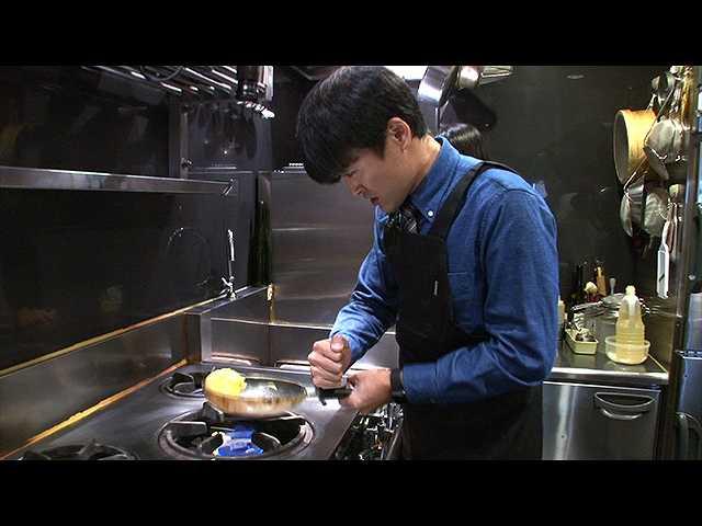 #19 国内外の食の最前線を伝えるフードマガジン『料理…