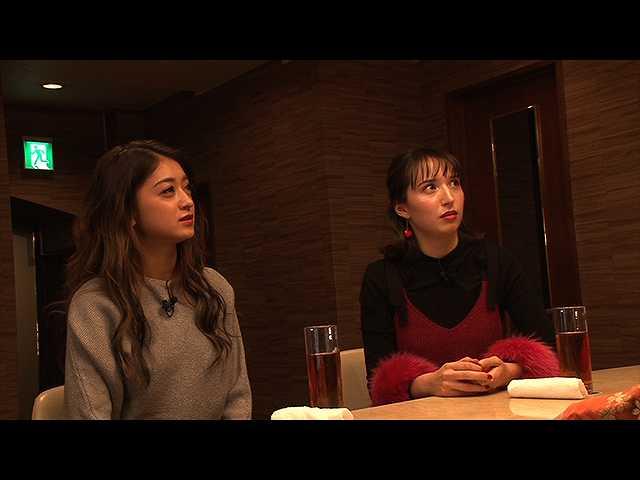 #17 みちょぱvsセレブモデル斉藤アリスの新旧モデル対…