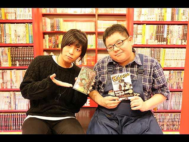 #23 漫画好きの聖地!まんだらけ中野店!