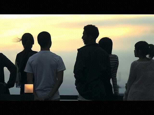 #1 2012年10月12日放送 1st WEEK