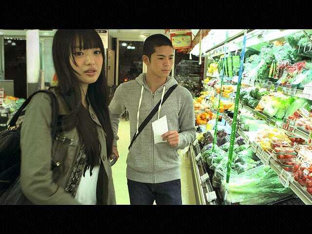 #3 2012年10月26日放送 3rd WEEK