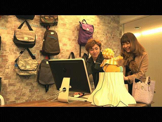 #4 2012年11月2日放送 4th WEEK