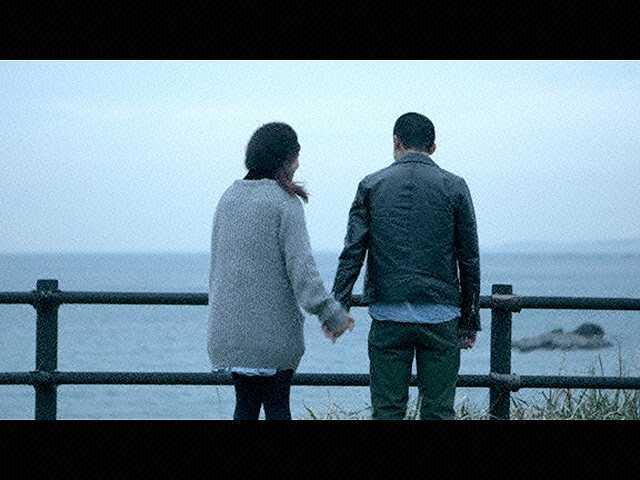 #9 2012年12月7日放送 9th WEEK