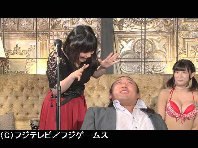 #25 2017/5/25放送 佳代子の部屋~真夜中のゲーム会議…