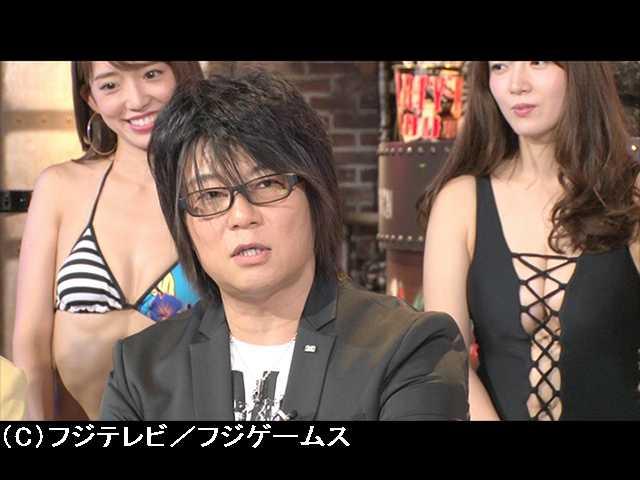 #43 2017/10/26放送 佳代子の部屋~真夜中のゲームパ…