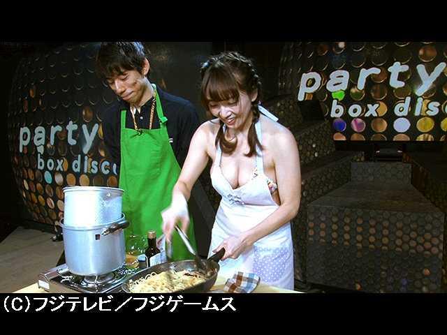 #47 2017/11/23放送 佳代子の部屋~真夜中のゲームパ…