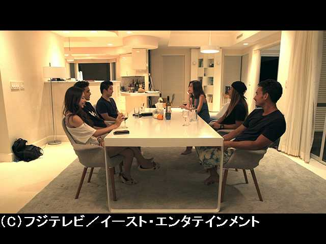 TERRACE HOUSE ALOHA STATE 7th WEEK