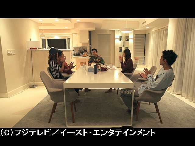 TERRACE HOUSE ALOHA STATE 10th WEEK
