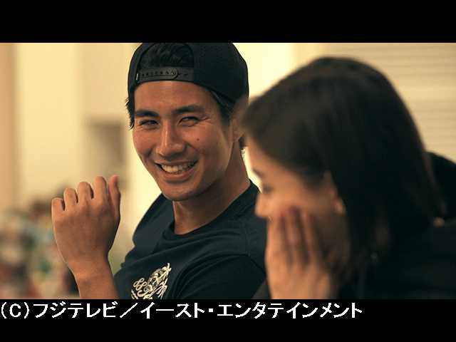 TERRACE HOUSE ALOHA STATE 14th WEEK