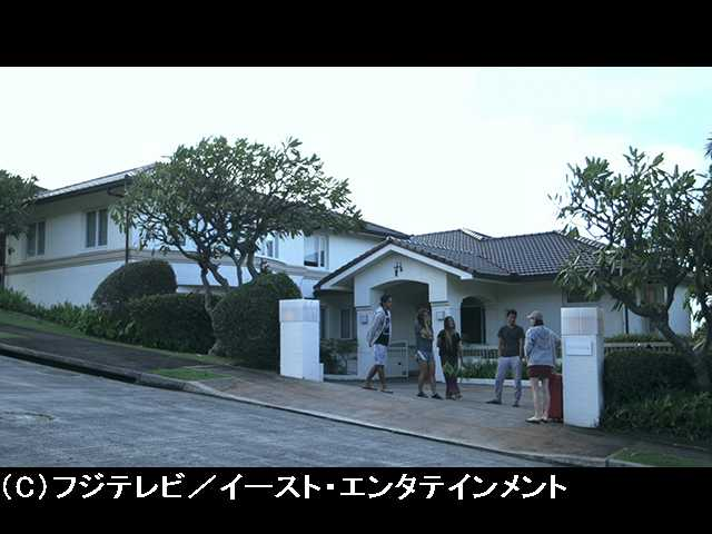 TERRACE HOUSE ALOHA STATE 17th WEEK
