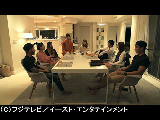 TERRACE HOUSE ALOHA STATE 19th WEEK
