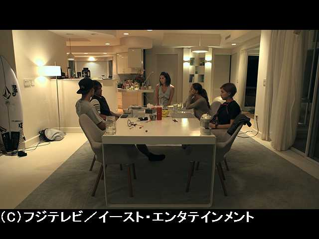 TERRACE HOUSE ALOHA STATE 29th WEEK