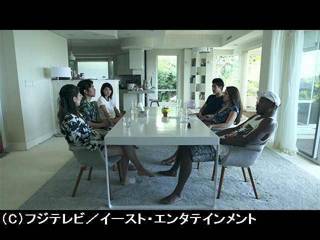 TERRACE HOUSE ALOHA STATE 31st WEEK