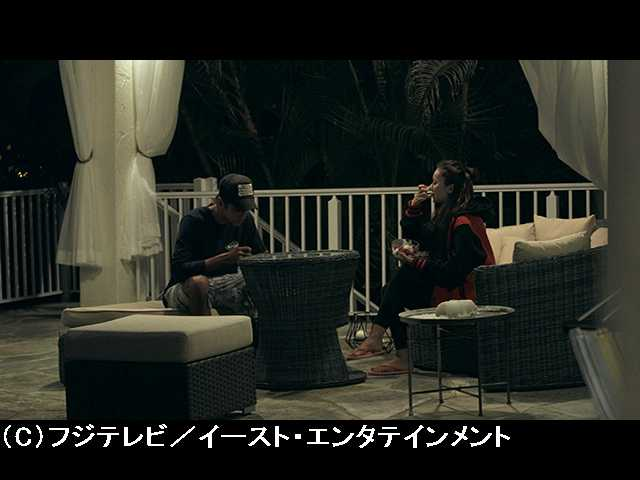 (副音声版)TERRACE HOUSE ALOHA STATE 6th WEEK