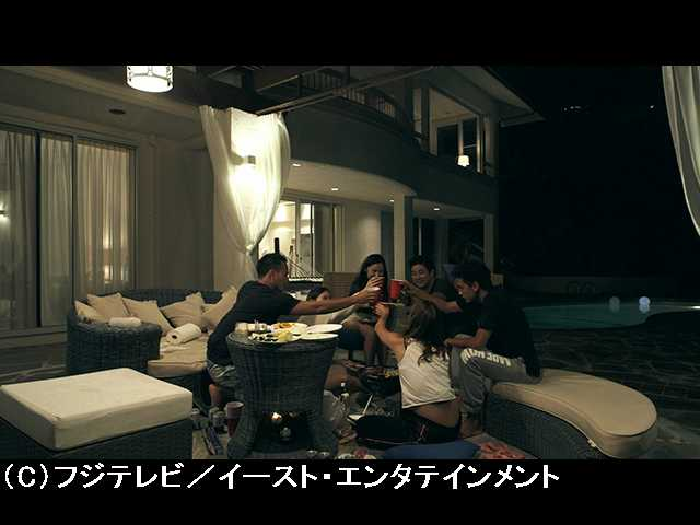 (副音声版)TERRACE HOUSE ALOHA STATE 9th WEEK