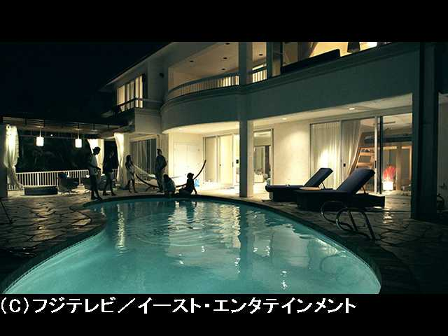 (副音声版)TERRACE HOUSE ALOHA STATE 11th WEEK