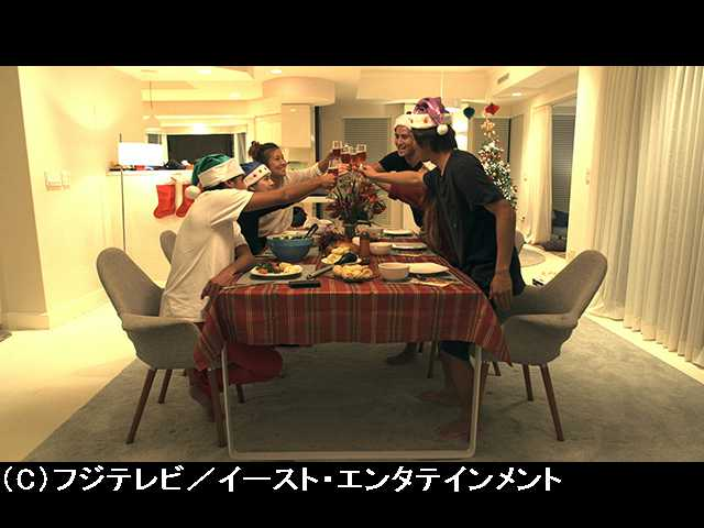 (副音声版)TERRACE HOUSE ALOHA STATE 13th WEEK