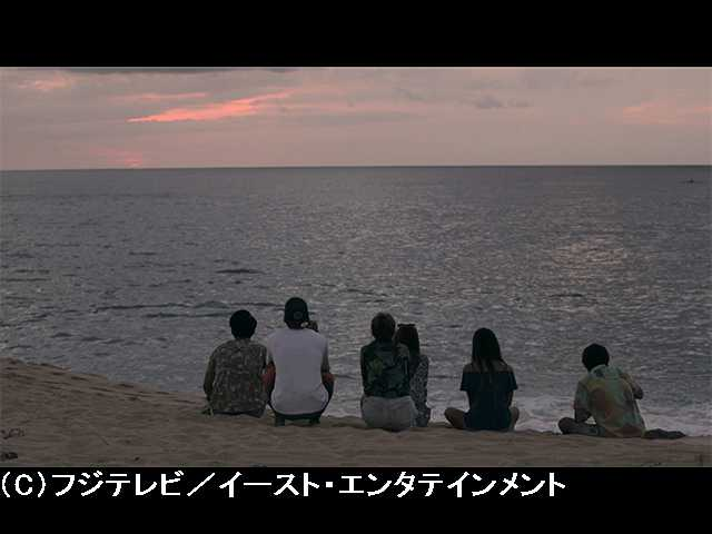 (副音声版)TERRACE HOUSE ALOHA STATE 20th WEEK