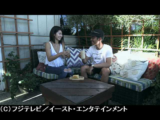 (副音声版)TERRACE HOUSE ALOHA STATE 32nd WEEK