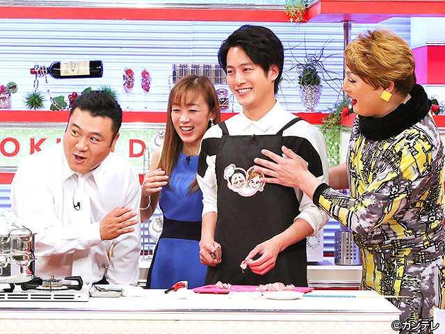 2017/5/16放送 有吉弘行のダレトク!?