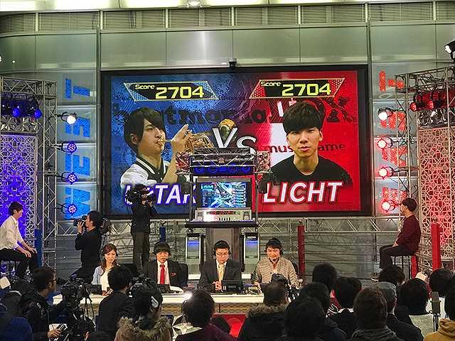 『beatmaniaⅡDX24SINOBUZ』コナミ