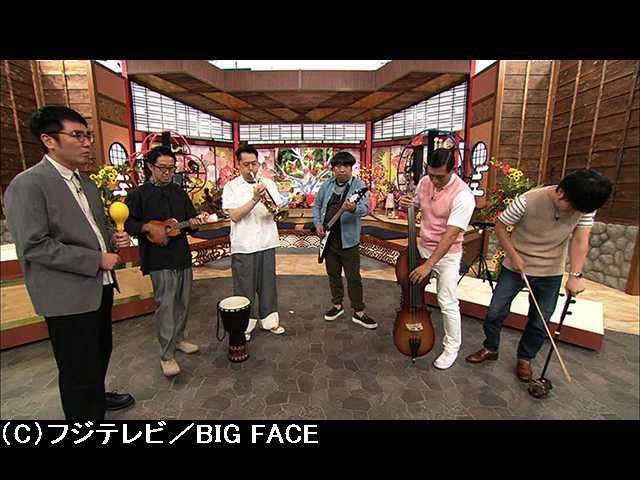 2017/7/12放送 もろもろのハナシ 「ネーミング」