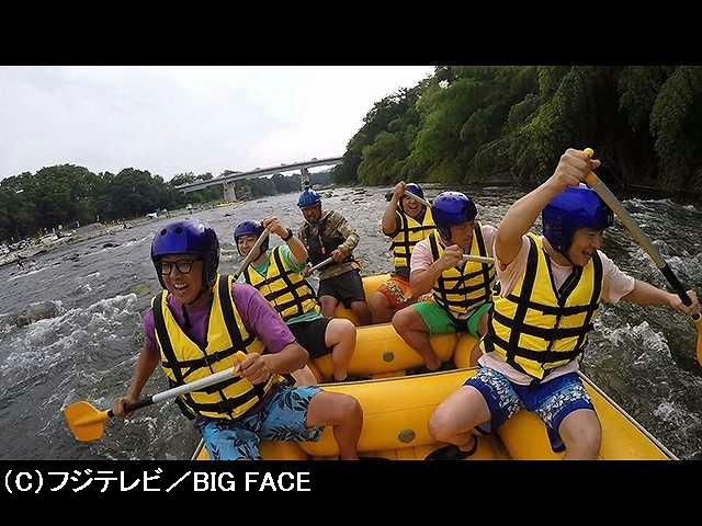 #18 2017/8/9放送 もろもろのハナシ 「キャンプ旅2」