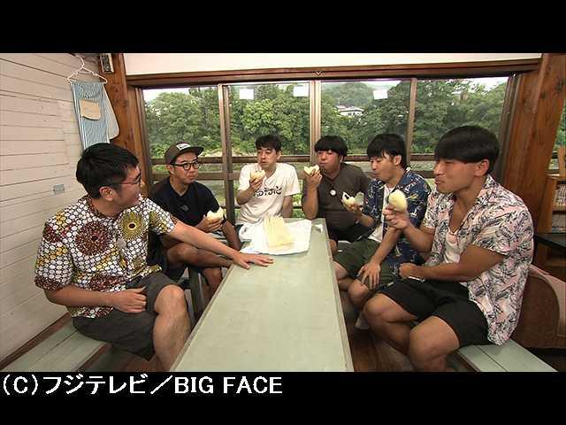 2017/8/16放送 もろもろのハナシ 「キャンプ旅3」