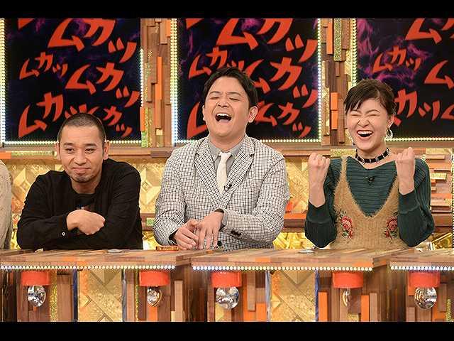 【無料】2017/11/27放送 痛快TV スカッとジャパン